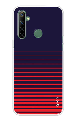 Ascending Stripes Case Realme Narzo 10 Cases & Covers Online