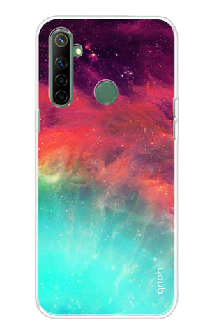 Colorful Aura Case Realme Narzo 10 Cases & Covers Online