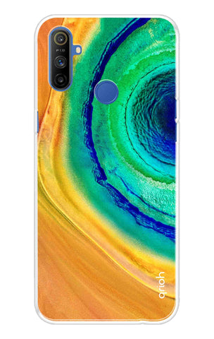 Colours Of Nature Case Realme Narzo 10A Cases & Covers Online
