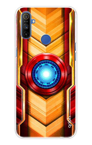 Arc Reactor Case Realme Narzo 10A Cases & Covers Online
