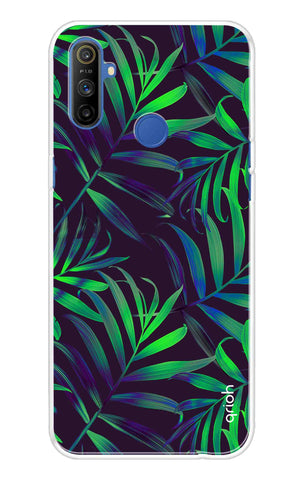 Lush Nature Case Realme Narzo 10A Cases & Covers Online