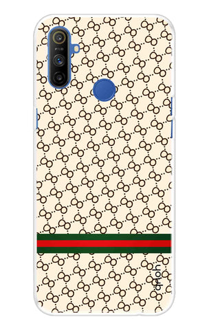 Luxurious Pattern Case Realme Narzo 10A Cases & Covers Online