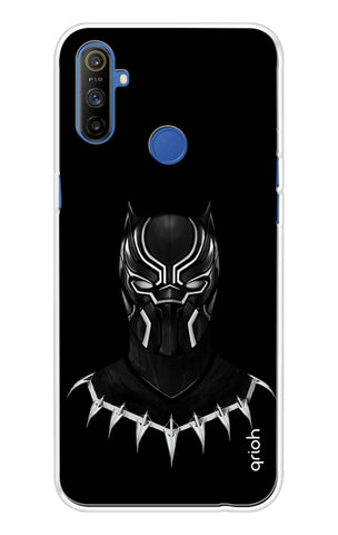 Dark Superhero Case Realme Narzo 10A Cases & Covers Online