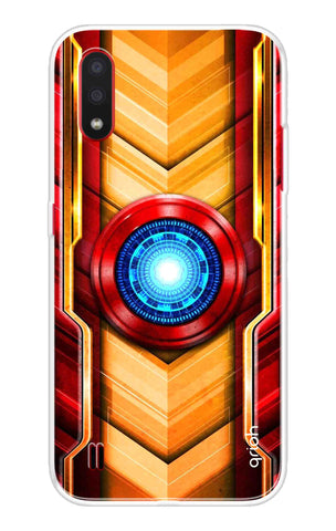 Arc Reactor Case Samsung Galaxy M01 Cases & Covers Online