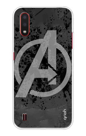 Sign of Hope Case Samsung Galaxy M01 Cases & Covers Online