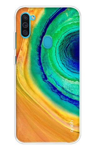 Colours Of Nature Case Samsung Galaxy M11 Cases & Covers Online
