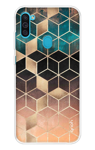 Bronze Texture Case Samsung Galaxy M11 Cases & Covers Online