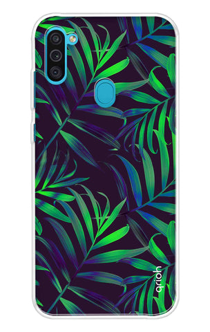 Lush Nature Case Samsung Galaxy M11 Cases & Covers Online