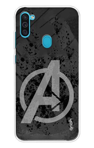 Sign of Hope Case Samsung Galaxy M11 Cases & Covers Online