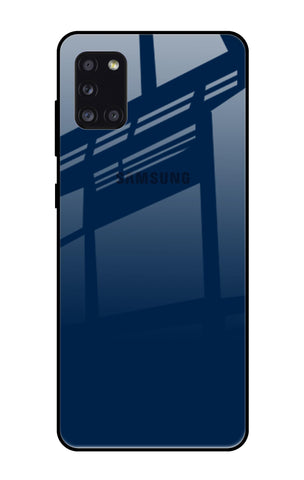 Royal Navy Samsung Galaxy A31 Glass Cases & Covers Online