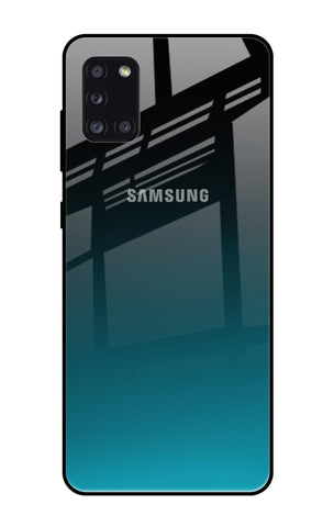 Ultramarine Samsung Galaxy A31 Glass Cases & Covers Online