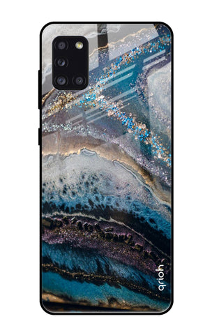 Magical Universe Samsung Galaxy A31 Glass Cases & Covers Online