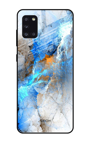 Great Cosmos Samsung Galaxy A31 Glass Cases & Covers Online