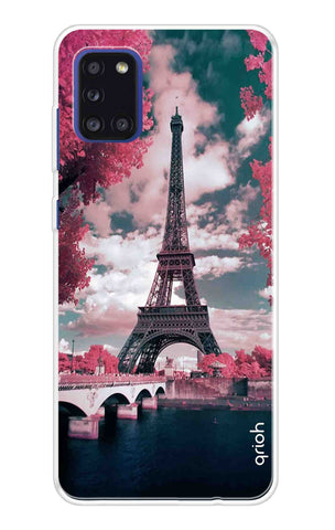 When In Paris Samsung Galaxy A31 Cases & Covers Online