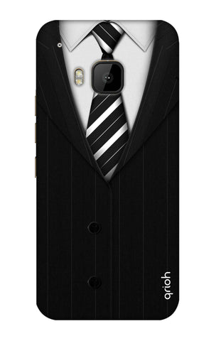 Suit Up HTC M9 Cases & Covers Online