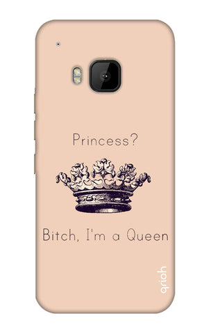 Queen HTC M9 Cases & Covers Online