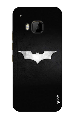 Grunge Dark Knight HTC M9 Cases & Covers Online