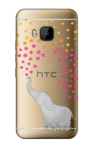 Cute Elephant HTC M9 Cases & Covers Online