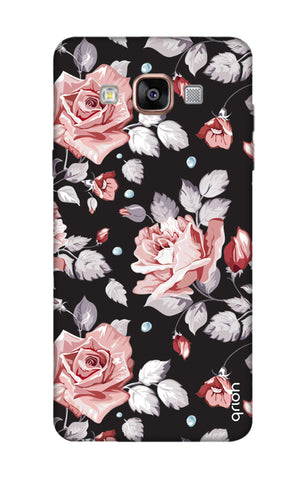Shabby Chic Floral Samsung A7 Cases & Covers Online