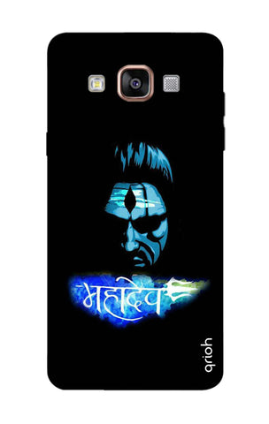 Mahadev Samsung A7 Cases & Covers Online