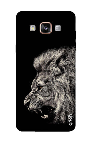 Lion King Samsung A7 Cases & Covers Online