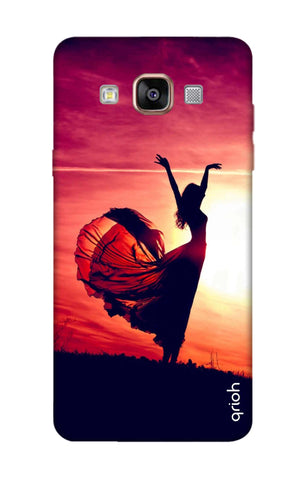 Free Soul Samsung A7 Cases & Covers Online