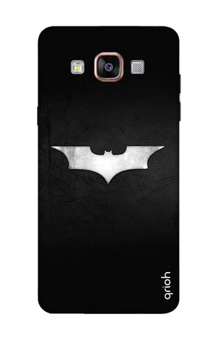 Grunge Dark Knight Samsung A7 Cases & Covers Online
