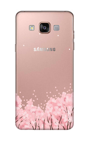 Cherry Blossom Samsung A7 Cases & Covers Online