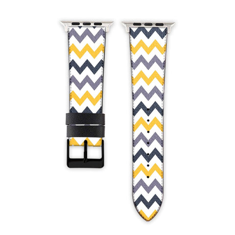Classic Chevron Strap for Apple Watch Online