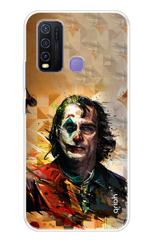 Psycho Villan Case Vivo Y50 Cases & Covers Online