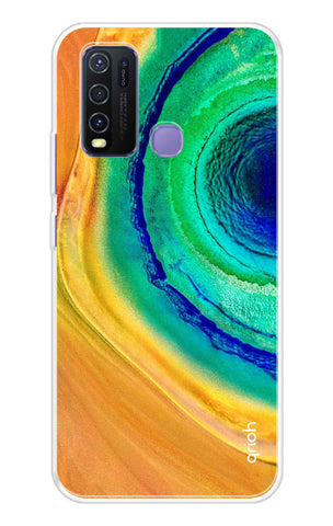Colours Of Nature Case Vivo Y50 Cases & Covers Online