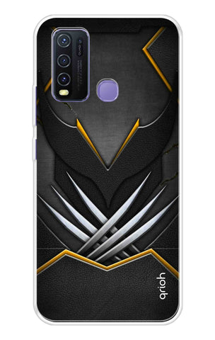 Black Warrior Case Vivo Y50 Cases & Covers Online