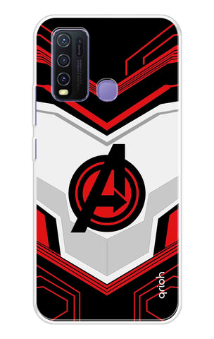 Guardians Of The Earth Case Vivo Y50 Cases & Covers Online