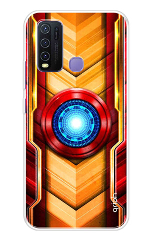 Arc Reactor Case Vivo Y50 Cases & Covers Online