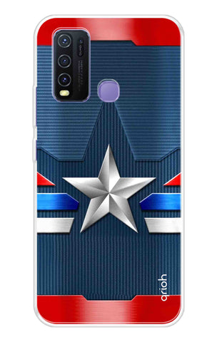 Brave Hero Case Vivo Y50 Cases & Covers Online