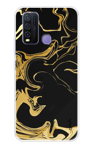 Copper Liquid Case Vivo Y50 Cases & Covers Online