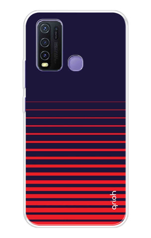 Ascending Stripes Case Vivo Y50 Cases & Covers Online
