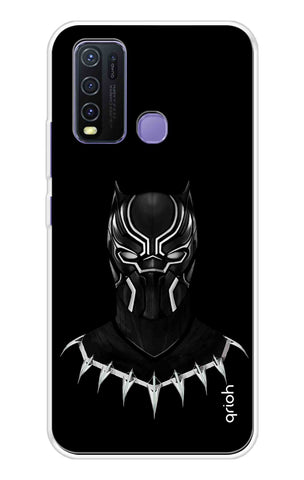 Dark Superhero Case Vivo Y50 Cases & Covers Online