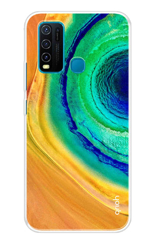 Colours Of Nature Case Vivo Y30 Cases & Covers Online