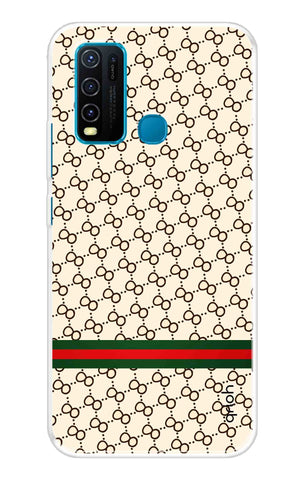 Luxurious Pattern Case Vivo Y30 Cases & Covers Online