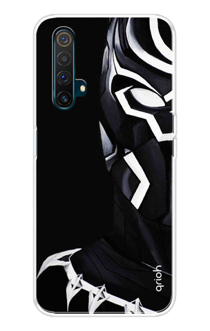 Panther Warrior Case Realme X3 Cases & Covers Online