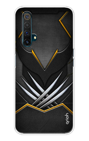 Black Warrior Case Realme X3 Cases & Covers Online