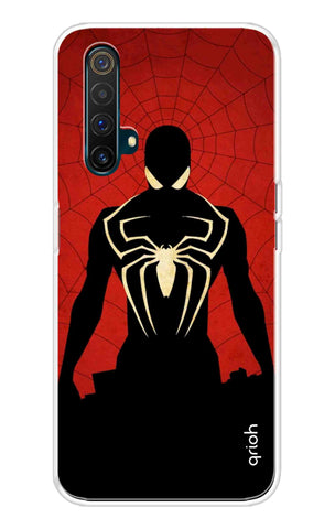 Mighty Superhero Case Realme X3 Cases & Covers Online