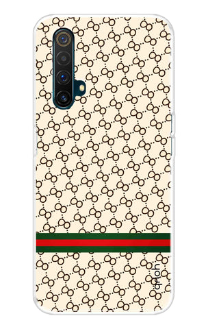 Luxurious Pattern Case Realme X3 Cases & Covers Online