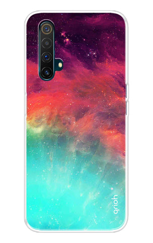 Colorful Aura Case Realme X3 Cases & Covers Online