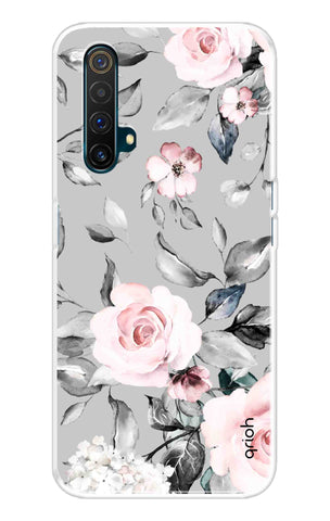 Gloomy Roses Case Realme X3 Cases & Covers Online