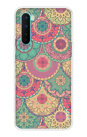 Colorful Mandala OnePlus Nord Cases & Covers Online