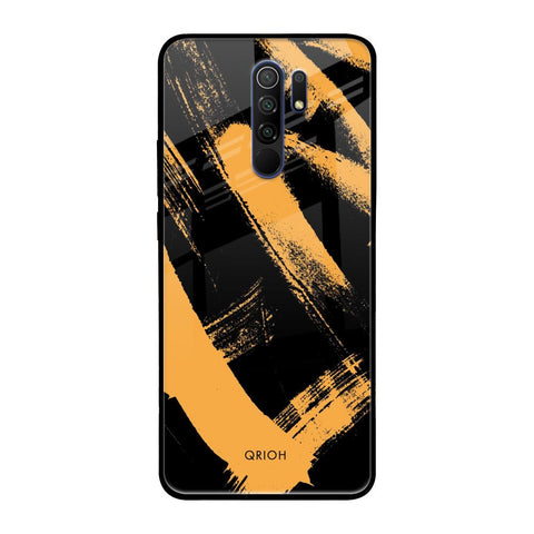 Gatsby Stoke Redmi 9 prime Glass Cases & Covers Online