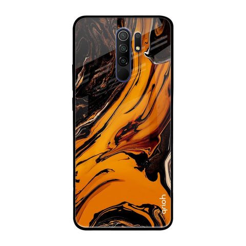 Secret Vapor Redmi 9 prime Glass Cases & Covers Online