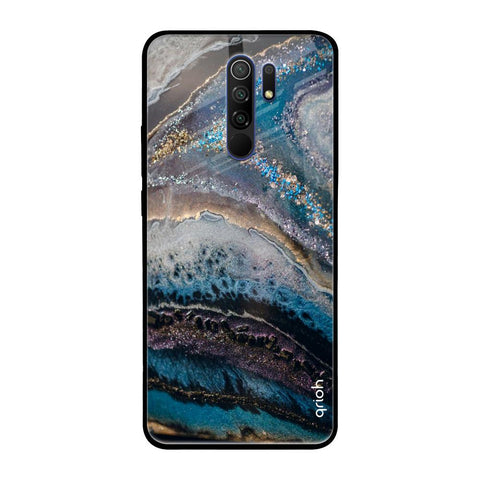 Magical Universe Redmi 9 prime Glass Cases & Covers Online